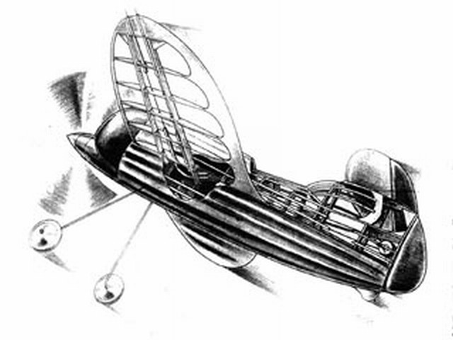 Swing (oz509) from Aviominima 1947