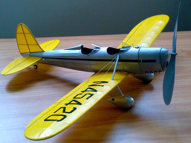 Ryan ST (oz510) by Vito M Garofalo from Tern Aero 1972