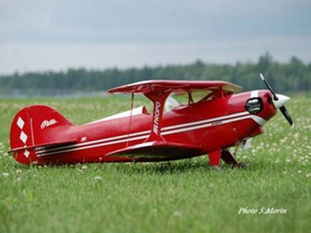 Pitts S-1S (oz5125) by Jerry Nelson from Model Airplane News 1974