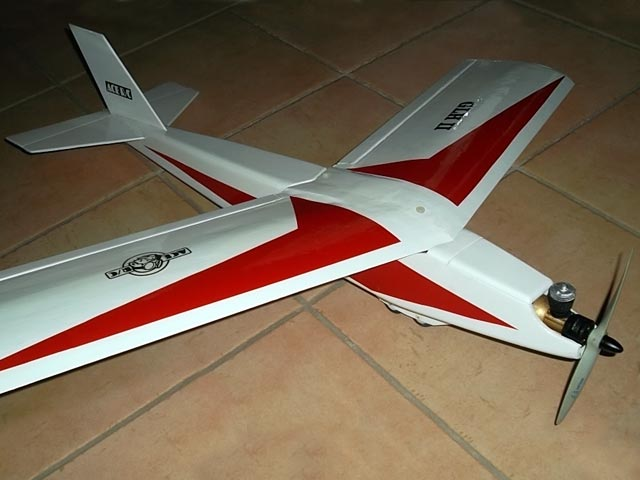 GLH II (oz5498) by George Kurreck from Ace RC