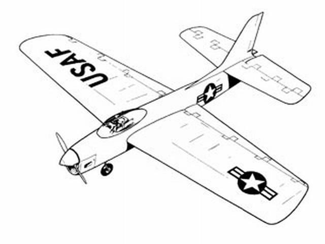 Sabre Stunt (oz5588) by Joe Sadurni, Bill Dean from Jetco 1956