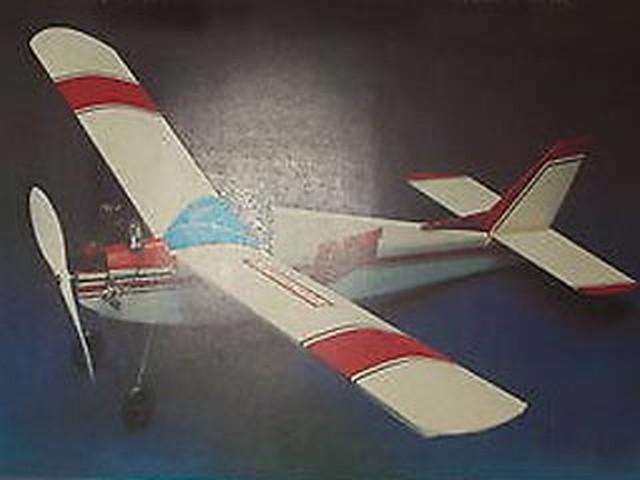 Dart (oz5593) from Humbrol 1976