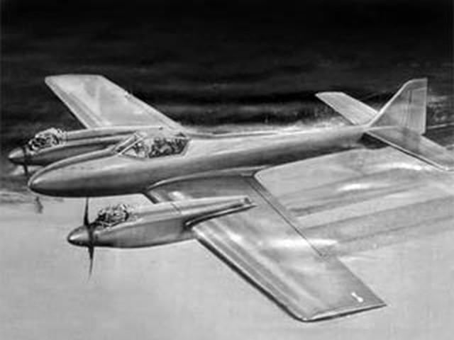 Duellist MkII (oz5632) by Dave Platt from Model Airplane News 1978