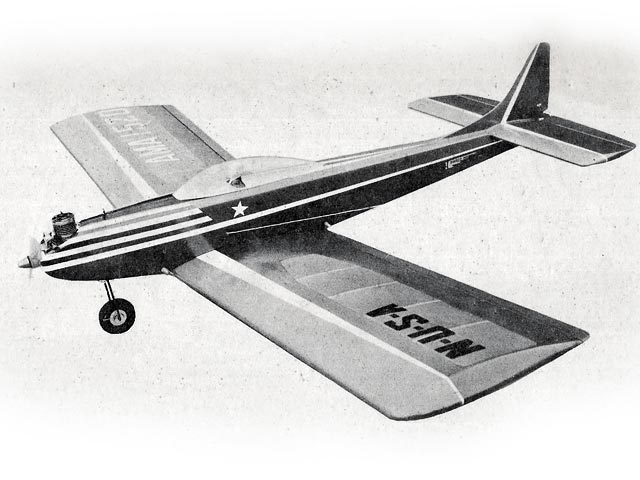 Viscount (oz5659) by Hal DeBolt from DMECO 1962