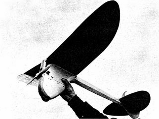 Tomahawk (oz5714) by Maurice Schoenbrun from Air Trails