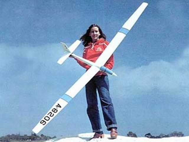 Kittiwake (oz5847) by Jack Headley from RCMplans 1981