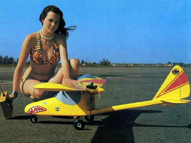 RCM Scooter MkIV (oz5865) by Dick Tichenor from RCMplans 1980