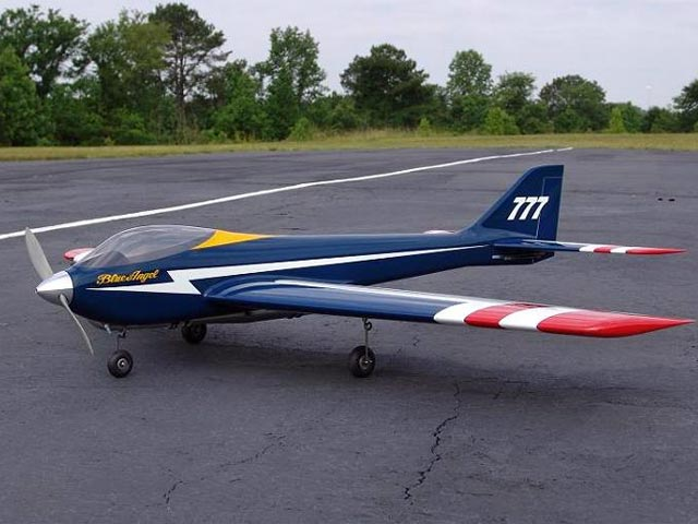 Blue Angel 60 (oz5888) by T Yoshioka from MK 1972