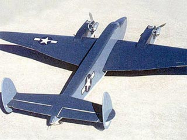 PV-1 Ventura (oz5975) by Gary Fuller from RCMplans
