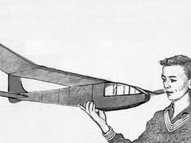 Eagle II (oz607) from Hearns Hobbies