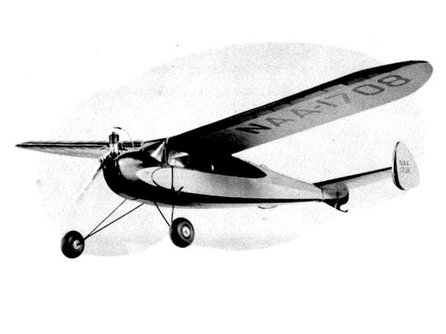 Blackhawk (oz6100) by Harold E Coovert from Peerless  1939