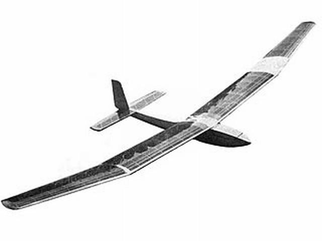 Pierce Arrow (oz6214) by Ed Slobod from Pierce Aero Co 1973