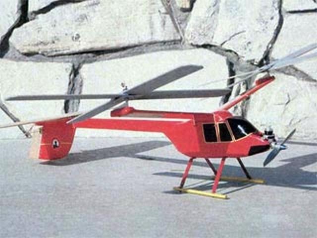 Rotoruta (oz6240) by Jack Headley from RCMplans 1978