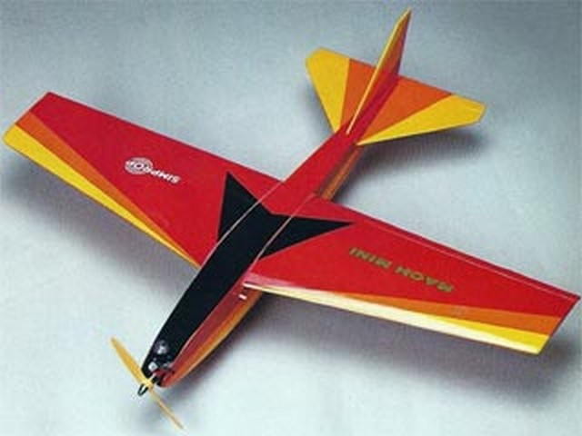 Mach Mini (oz6390) from Royal Marutaka