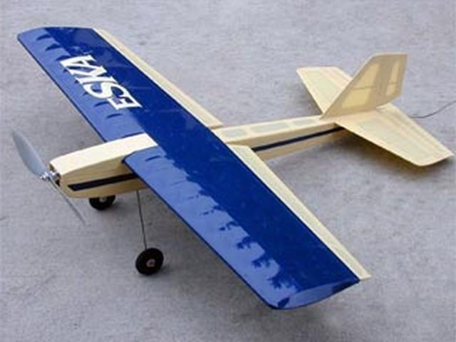 eSKA (oz6590) by Steven Pauley from Electroflying 2006