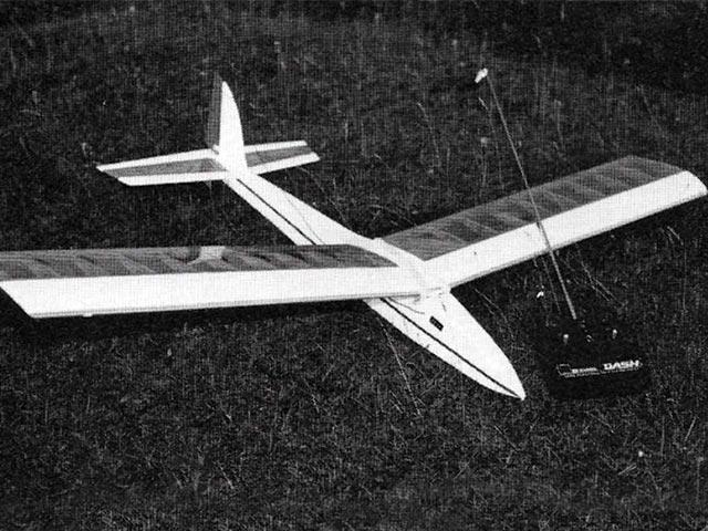Fledgling (oz6600) from Calder Craft 1986