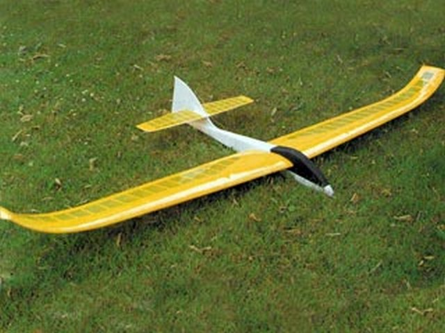 Windhover (oz6754) by Michael J Carrol from RCMplans 1975