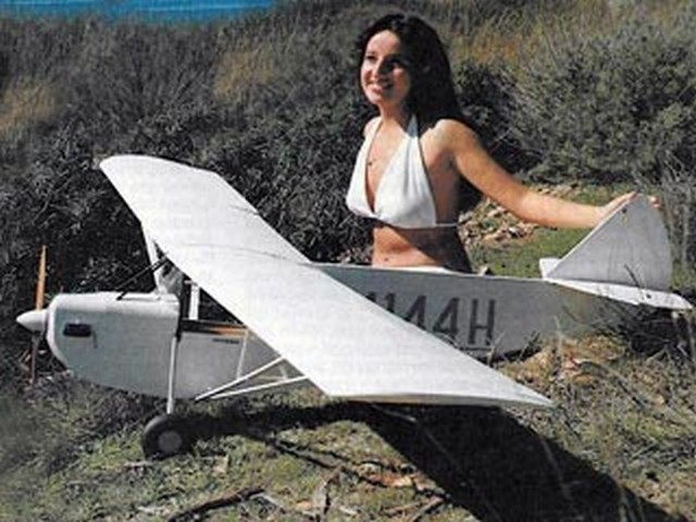 Headwind B (oz6775) by Paul Denson from RCMplans 1979