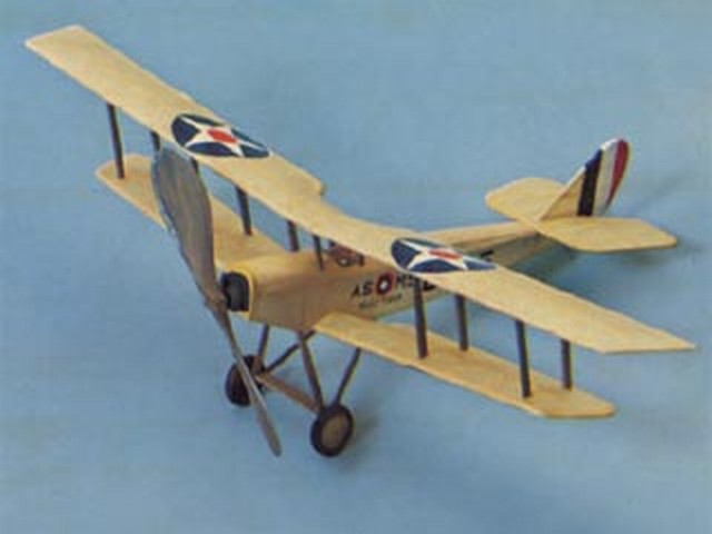 Curtiss Jenny (oz6785) from Sterling