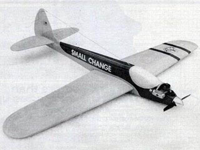 Small Change (oz6807) by Bob Wallace from RCMplans 1982