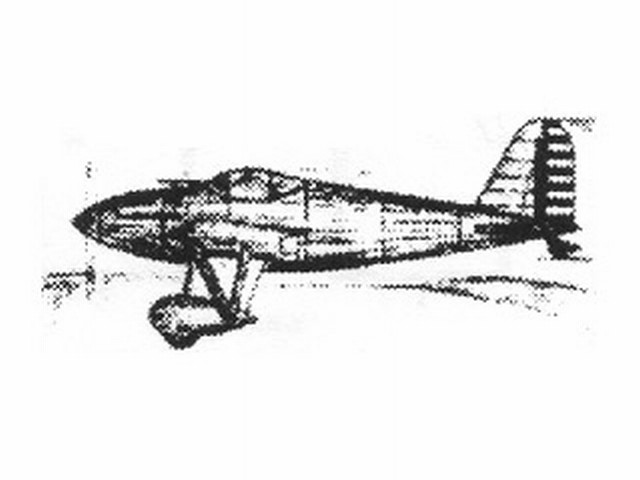 Curtiss Swift (oz6879) from Viking Aircraft Co 1938