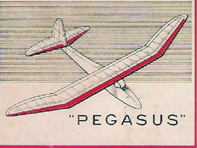 Pegasus (oz6911) by Shigemi Morimoto from Aerobras