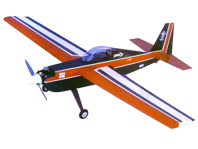 Simple Extra 230 (oz7073) by Fred Reese from Ace RC 1993