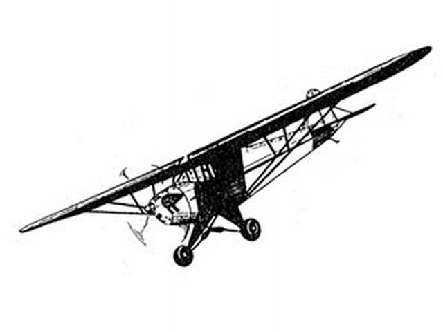 Cub Sport (oz7214) from Ace Whitman 1935