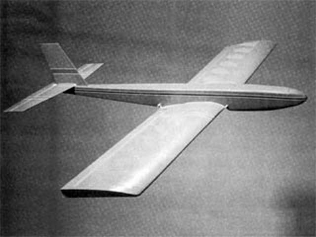 Ridge Rat (oz7475) by Ed Slobod from RCMplans 1978
