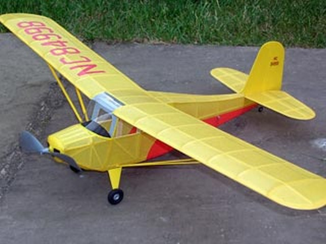 Aeronca Champion (oz758) by Phil Smith from Veron