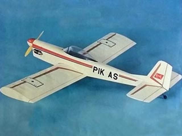 Pik As (oz7580) by Karl-Heinz Denzin from Krick 1973