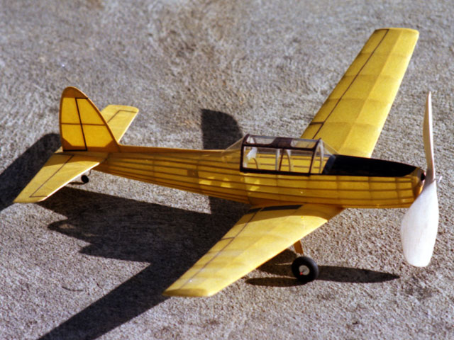 Chipmunk - oz762 - JohnFrench