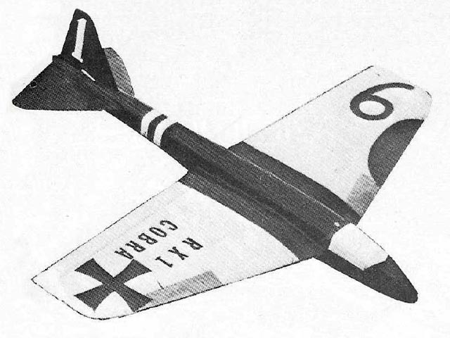Cobra (oz7785) by Rich Liddard from RCME 1979