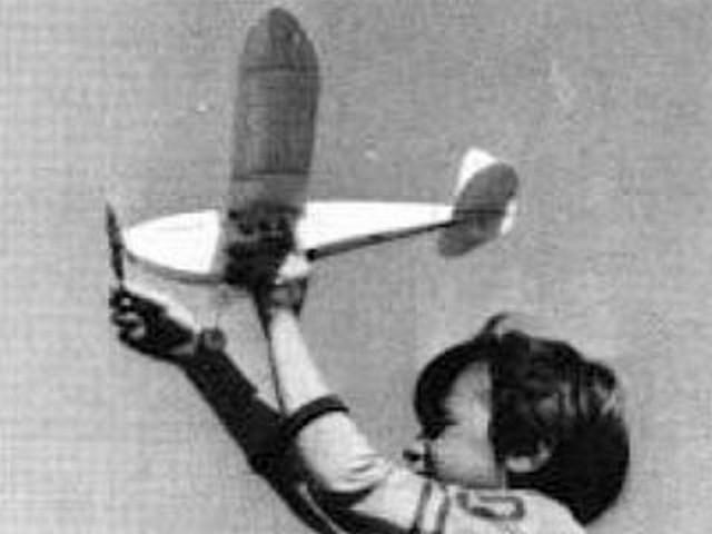 Clodhopper II (oz7854) by Paul Denson from American Aircraft Modeler 1973