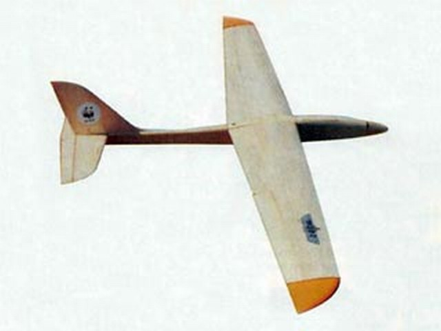 Jaeger (oz7899) by Mike Hollison from RCMplans 1997