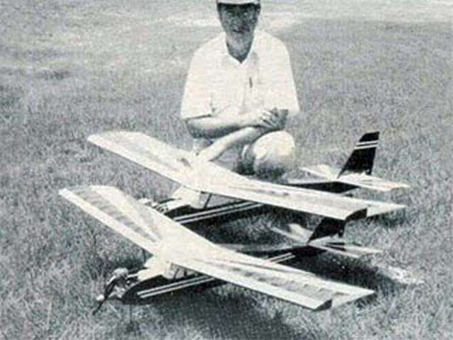 PT-20 (oz8014) by Stu Richmond from RCMplans 1985