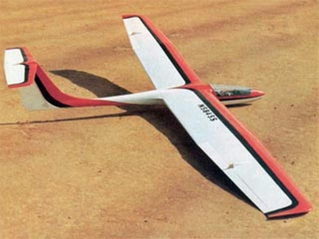 G5S-5 T'TSE 2C (oz8029) by Jim Stevens from RCMplans 1990