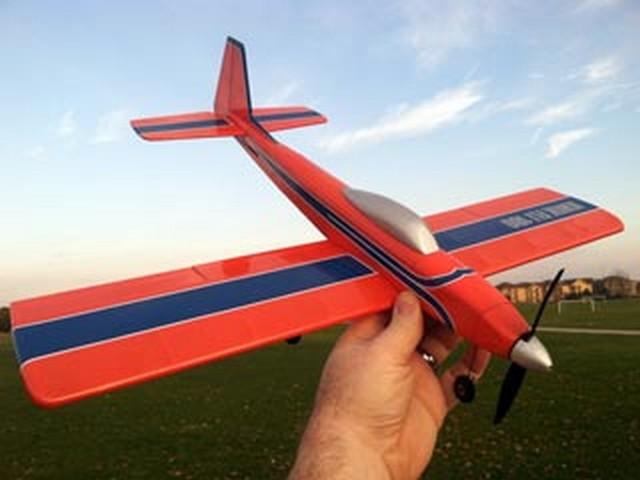 Kwik Fli 180 (oz8228) by Andy Kunz