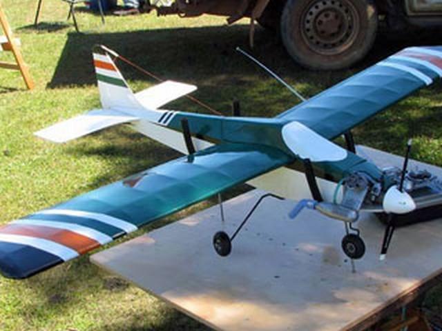 Scorpio (oz8231) from Aeroflyte