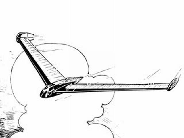Aile Volante Oflag IVD (oz8253) 1941