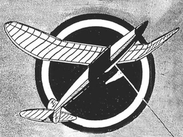 AR-63 (oz8262) by Luigi Arcesilai from L'Aviazione Popolare 1946