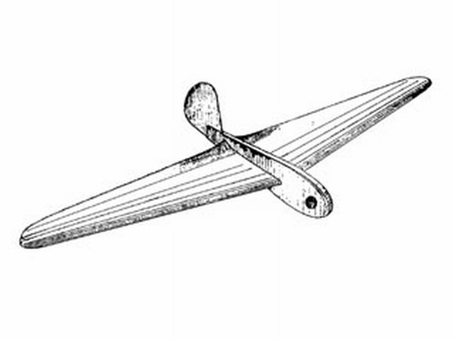 Air Sport Type D (oz8266) 1942