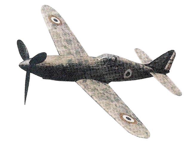 Arsenal VG-39 (oz858) by Lubomir Koutny