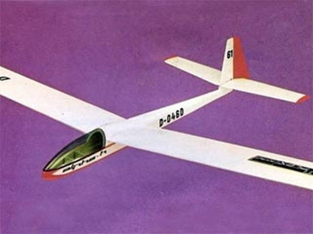 Alpha H (oz8874) by Gerhard Allgaier from Multiplex 1974