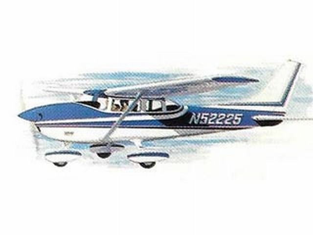Cessna 182 (oz8903) from Royal Marutaka