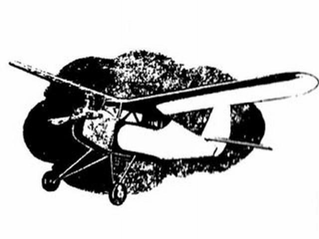 Rocket (oz918) from Peerless 1938