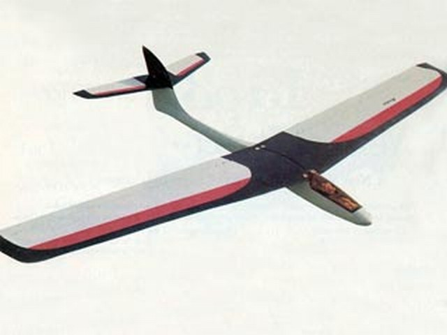 Airster (oz9196) by Steve Calderon from RCMplans 1983