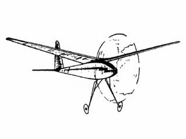 Zanzarone (oz9225) from Aviominima 1944