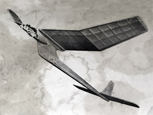 Hi Thrust Viking (oz9491) by Carl Goldberg from Carl Goldberg