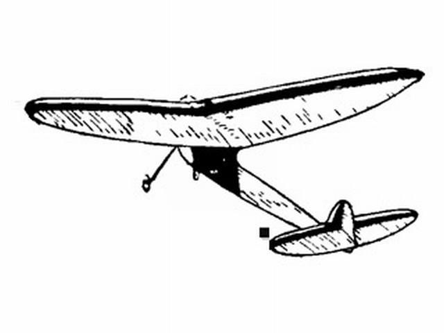 B.M. 69 (oz9533) by Emilio Biraghi from L'Aquilone 1944